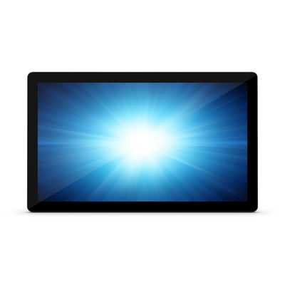 Elo Touch Solution I-Series E693211 All-in-One