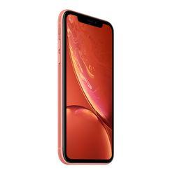 Apple iPhone XR 64GB Coral (Als nieuw)