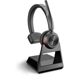 Plantronics Savi 7210 Office Headset Hoofdband Zwart