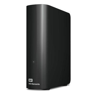 Western Digital Elements Desktop externe harde schijf 14000