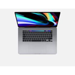 Apple MacBook Pro Notebook Grijs 40,6 cm (16