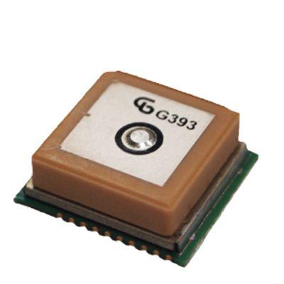 Lantronix A5135-H GPS ontvanger 52 kanalen Bruin