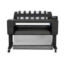 HP Designjet T930 grootformaat-printer Kleur 2400 x 1200 DPI Thermische inkjet Ethernet LAN