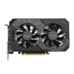 ASUS TUF Gaming TUF-GTX1660S-6G-GAMING NVIDIA GeForce GTX 1660 SUPER 6 GB GDDR6
