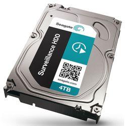 Seagate Desktop HDD Surveillance HDD 6TB 3.5