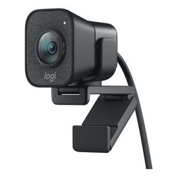 Logitech Stream Webcam Graphite EMEA
