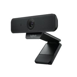 Logitech Personal Video Collaboration Kit video conferencing systeem Personal video conferencing system 1 persoon/personen