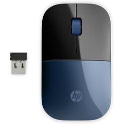 HP Z3700 blauwe draadloze muis