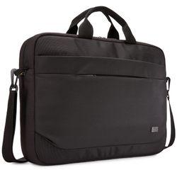 Case Logic Advantage ADVA-117 Black notebooktas 43,9 cm (17.3