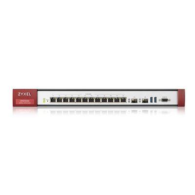 Zyxel VPN1000 firewall (hardware) 8000 Mbit/s