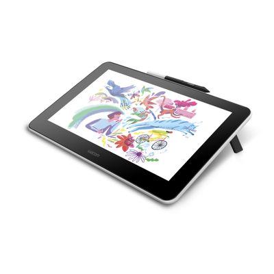 Wacom One 13 grafische tablet Wit 2540 lpi 294 x 166 mm USB