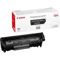 Canon 703 Cartridge 2000pagina's Zwart