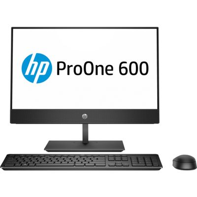 "HP ProOne 600 G4 54,6 cm (21.5"") 1920 x 1080 Pixels"