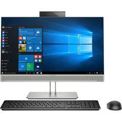HP 800G5EOT All-in-one i59500 16GB/512 PC Intel i5-9500, 512GB SSD, DVD Writer, 16GB DDR4, W10P6 64bit, 3-3-3 Wty, 23.8in Displa