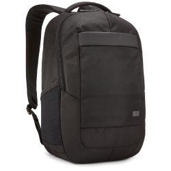 Case Logic Notion NOTIBP-114 Black rugzak Casual rugzak Zwart Nylon