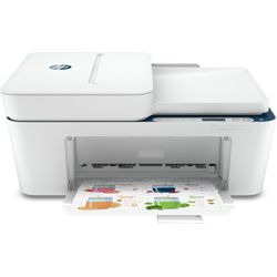 HP DeskJet Plus 4130 All-in-One