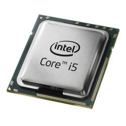 HP Intel Core i5-680, Intel®  Core&trade  i5 de 1r gé né ration, 3,6 GHz, LGA 1156 (Socket H), 32 nm, i5-680, 2,5