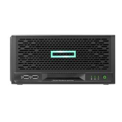HPE ProLiant MicroServer server Intel Xeon E 3,4 GHz 16 GB DDR4-SDRAM Ultra Micro Tower 180 W