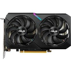 ASUS Dual -GTX1660S-O6G-MINI NVIDIA GeForce GTX 1660 SUPER 6 GB GDDR6