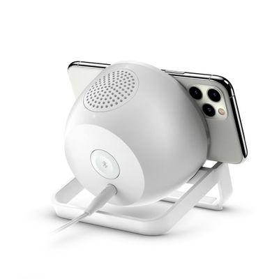Belkin AUF001VFWH oplader voor mobiele apparatuur Wit Binnen