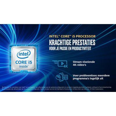 HP EliteOne 800 G2 Touch 58,4 cm (23
