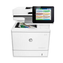 HP Color LaserJet Enterprise M577dn Laser A4 1200 x 1200 DPI 38 ppm