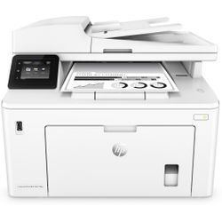 HP LaserJet Pro M227fdw Laser A4 1200 x 1200 DPI 28 ppm Wi-Fi