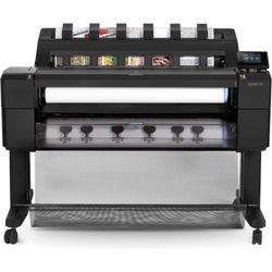 HP Designjet T1530 36-in Printer grootformaat-printer Thermische inkjet Kleur 2400 x 1200 DPI A0 (841 x 1189 mm) Ethernet LAN