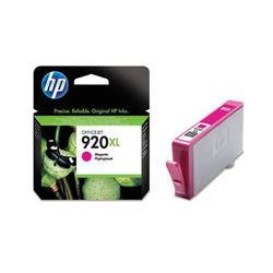 HP 920XL Magenta Officejet Ink Cartridge magenta