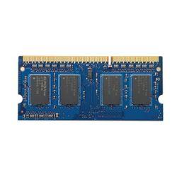 HP 4GB PC3-12800, 4 GB, DDR3, 1600 MHz, 204-pin SO-DIMM (Als nieuw)
