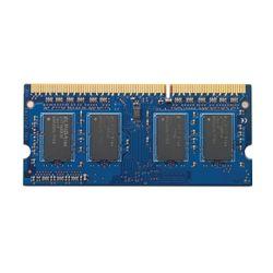 HP PC3-12800 4GB, 4 GB, 1 x 4 GB, DDR3, 1600 MHz (Als nieuw)