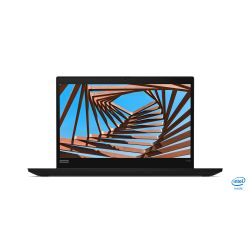 Lenovo ThinkPad P1 Mobiel werkstation 39,6 cm (15.6