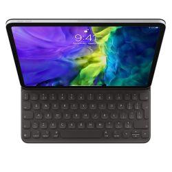 Apple MXNK2N/A toetsenbord voor mobiel apparaat QWERTY Nederlands Zwart