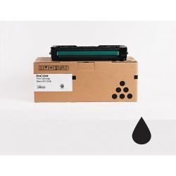Ricoh 406348 Lasertoner 2500pagina's Zwart toners &