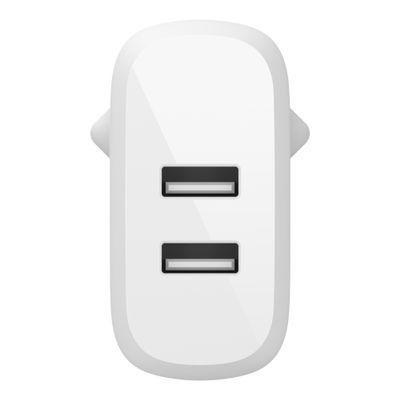 Belkin WCB002VFWH oplader voor mobiele apparatuur Binnen Wit