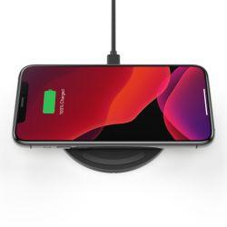 Belkin WIA001VFBK oplader voor mobiele apparatuur Auto Zwart