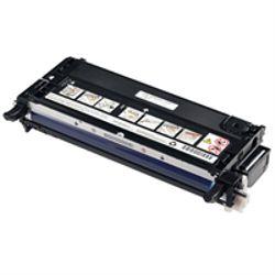 DELL Toner f/ 3115cn Lasertoner 8000pagina's Zwart