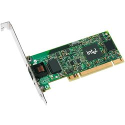 Intel PRO/1000 GT Intern 1000 Mbit/s