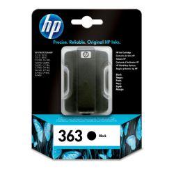 HP 363 originele zwarte inktcartridge