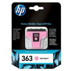 HP 363 originele licht-magenta inktcartridge