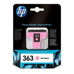HP 363 Lichtmagenta inktcartridge