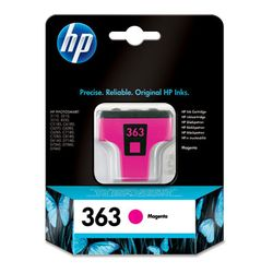 HP 363 Magenta inktcartridge