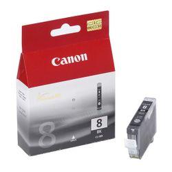 Canon CLI-8BK Zwart inktcartridge