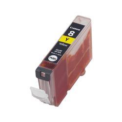 Canon CLI-8Y Geel inktcartridge