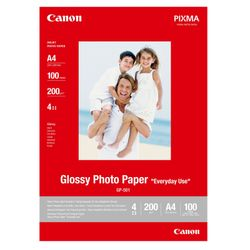 Canon GP-501 A4 Glans pak fotopapier