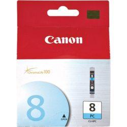 Canon CLI-8PC Foto cyaan inktcartridge