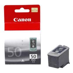 Canon PG-50 Zwart inktcartridge