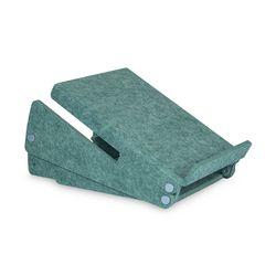 BakkerElkhuizen Ergo-Top 320 Circular Notebookstandaard Groen 38,1 cm (15