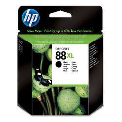 HP 88XL originele high-capacity zwarte inktcartridge
