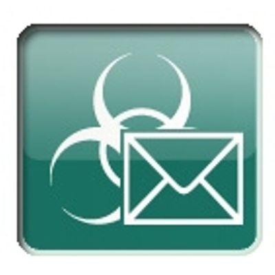 Kaspersky Lab Security for Mail Server, 15-19U, 2Y, Base 2